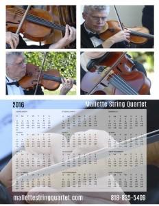 Mallette-Calendar